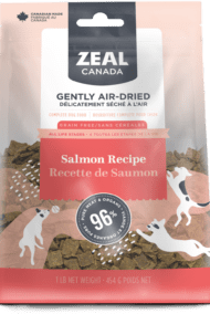 Salmon <br> for Dogs