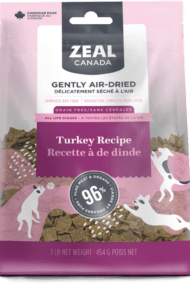 Turkey <br> for Dogs