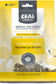 Chicken <br> for Dogs