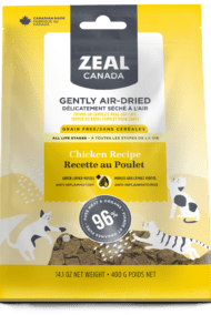Chicken <br> for Cats