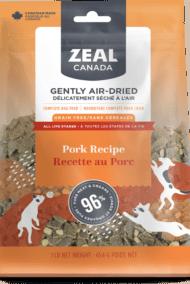Pork <br> for Dogs